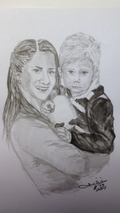 Anne & Milo