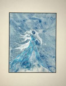 Dancing Crystal